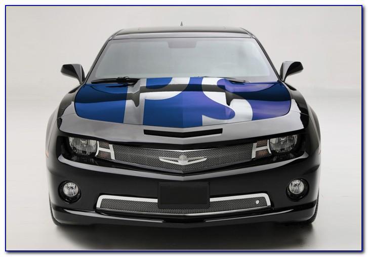 Car Wrap Templates Ai Vector