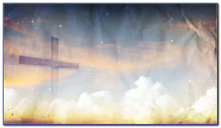 Christian Worship Powerpoint Templates Free Download