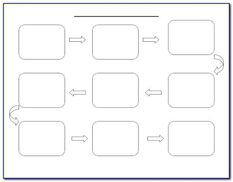 Data Flow Diagram Template Excel