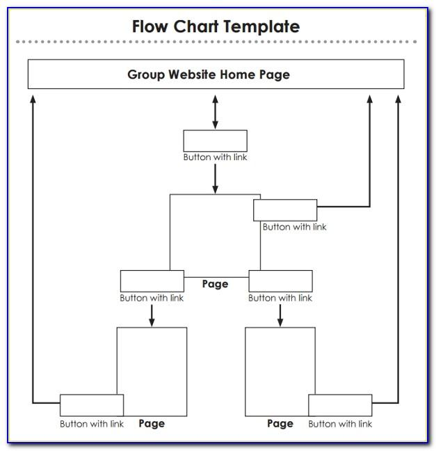 Flow Diagram Microsoft Excel