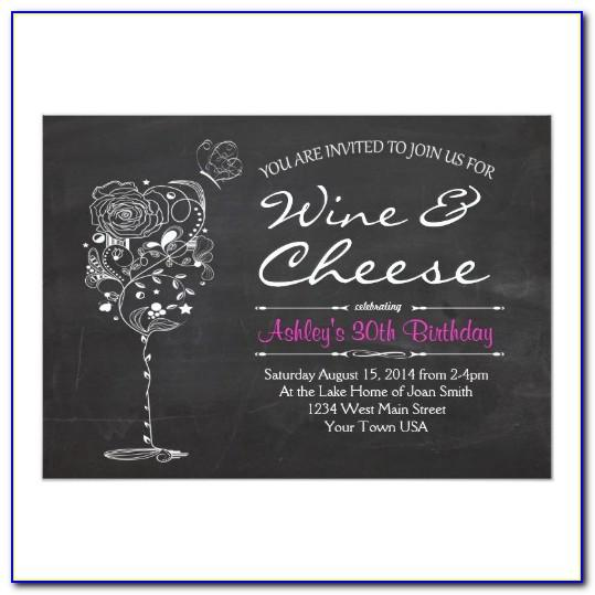 Free Custom Wine Bottle Label Templates