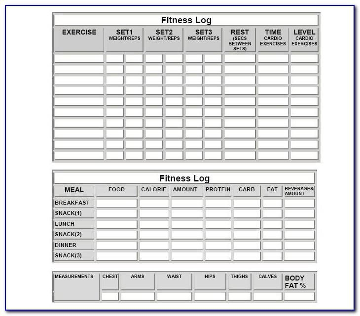 Industrial Training Log Book Example