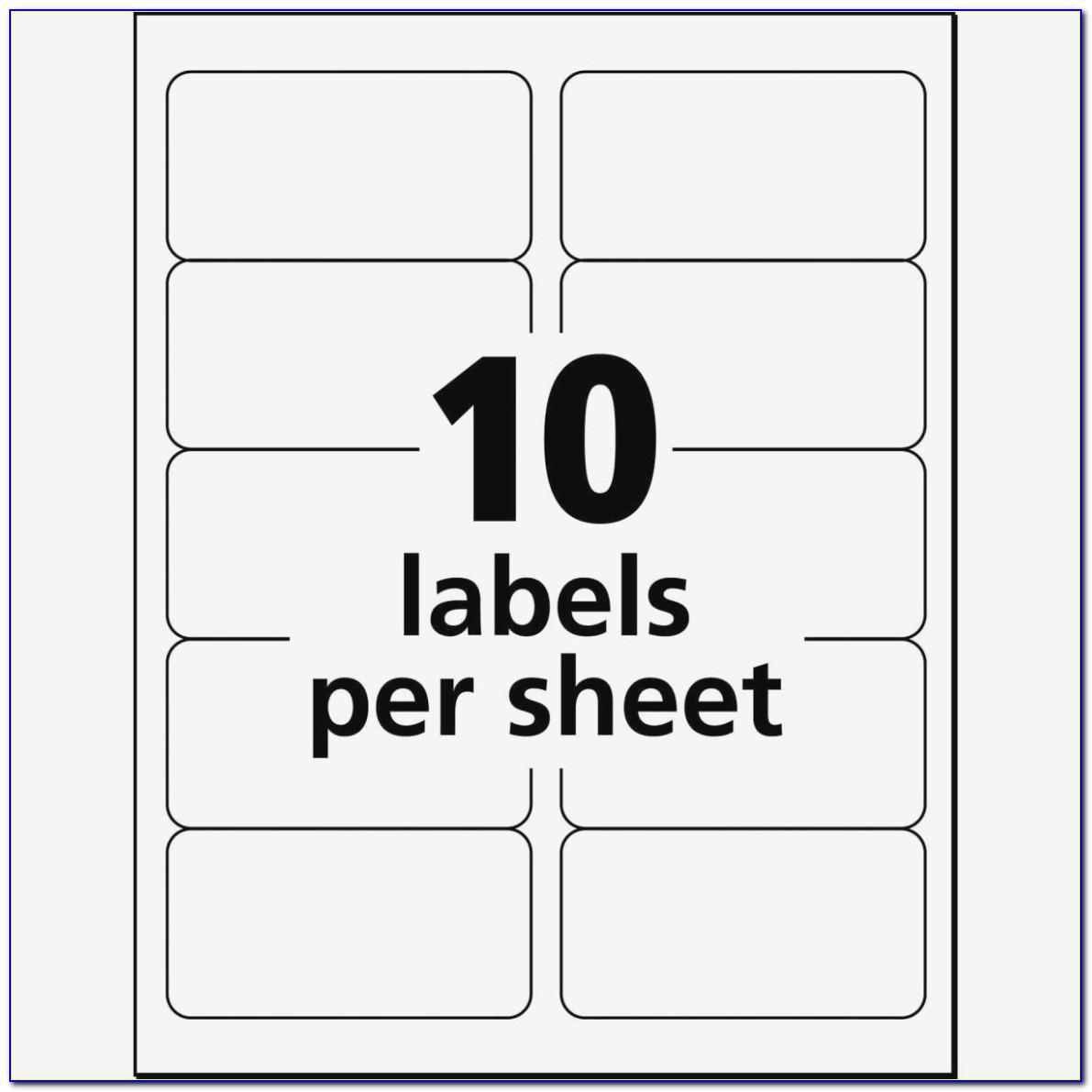 Microsoft Word Labels 14 Per Sheet