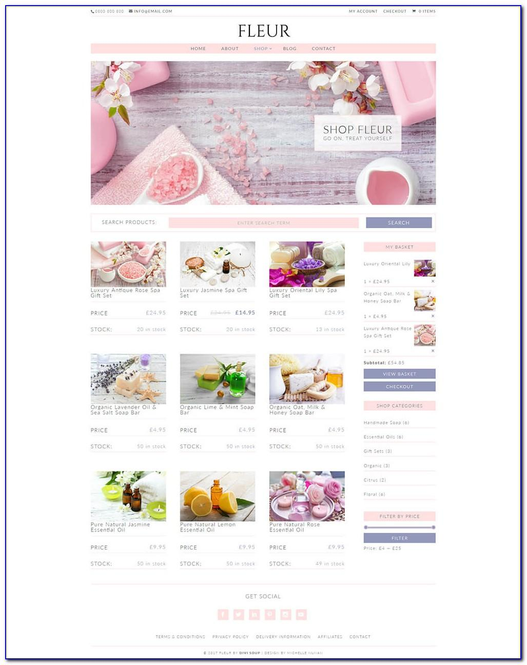 Override Woocommerce Template Child Theme