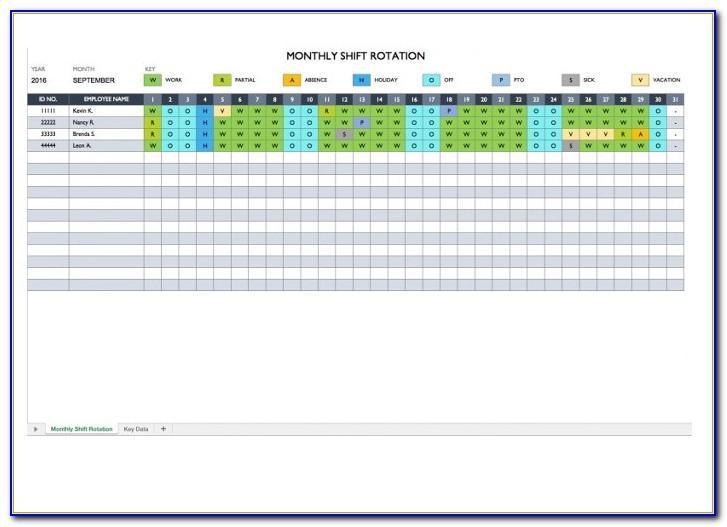 Sales Weekly Report Format Excel