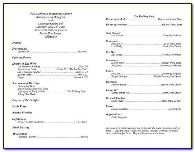 Sample Contract For Wedding Photography Services