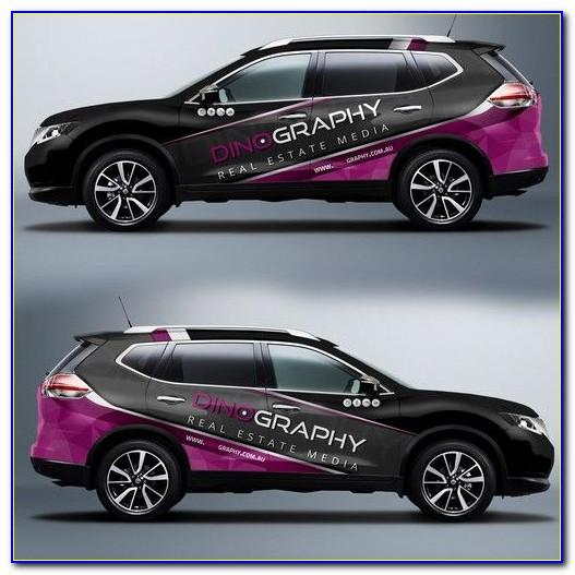 Vehicle Wrap Templates Free Downloads