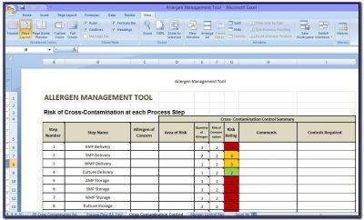 Vendor Risk Assessment Form