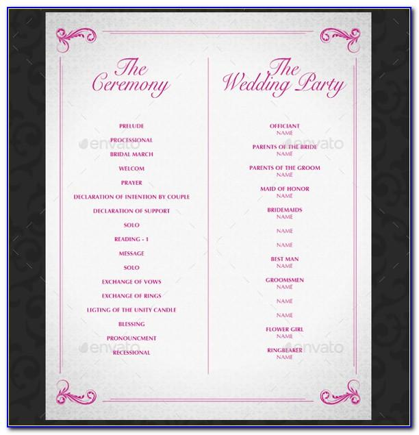 Vintage Wedding Invitations Free Templates