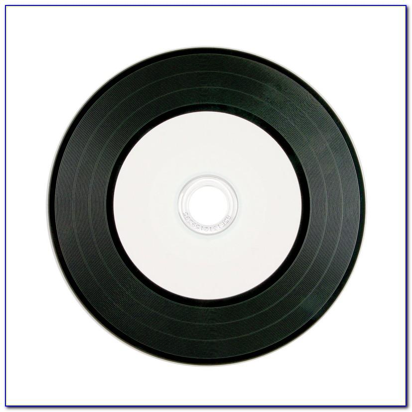 Vinyl Record Cd Label Template