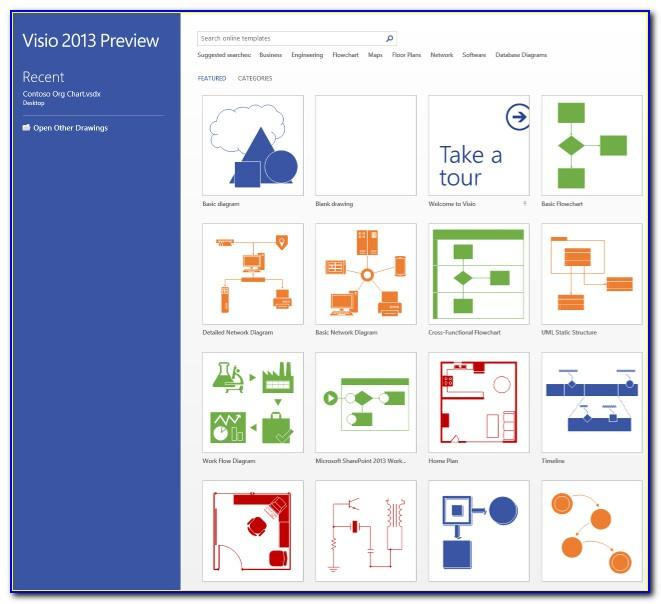 Visio 2010 Stencils Download