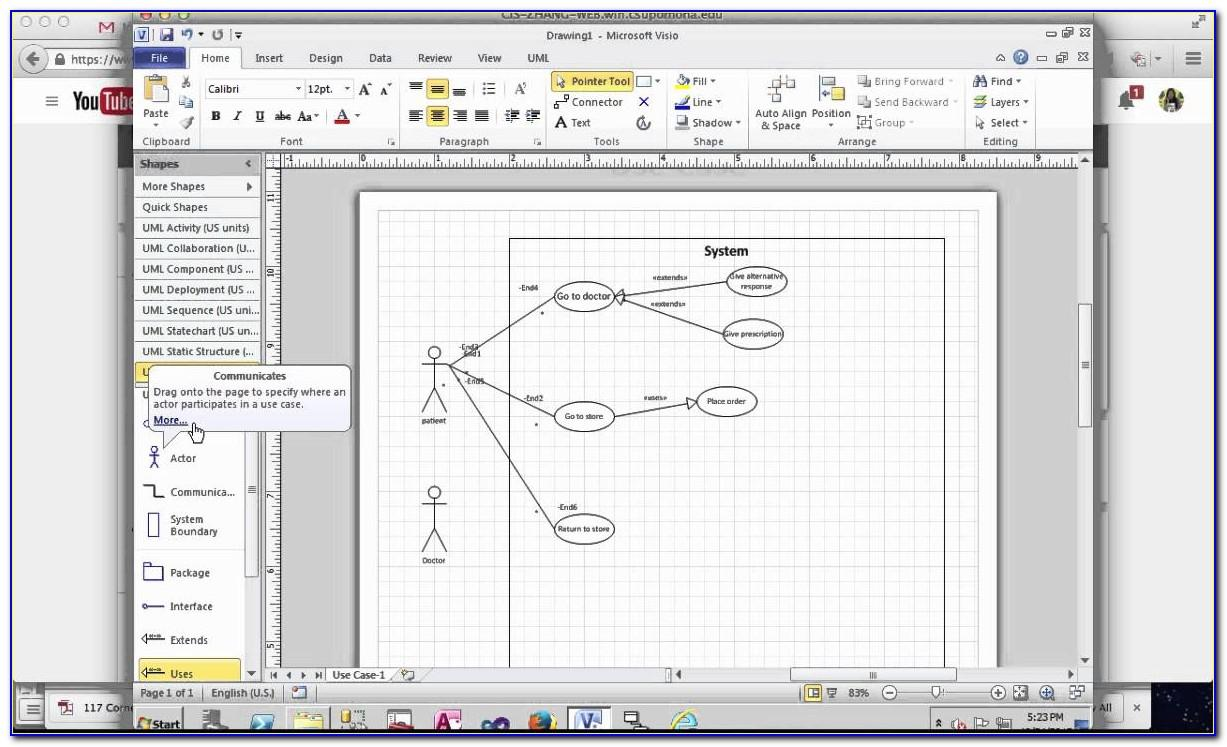 Visio 2013 Org Chart Change Shapes