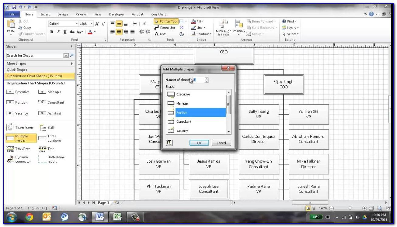 Visio Data Flow Diagram Shapes Download