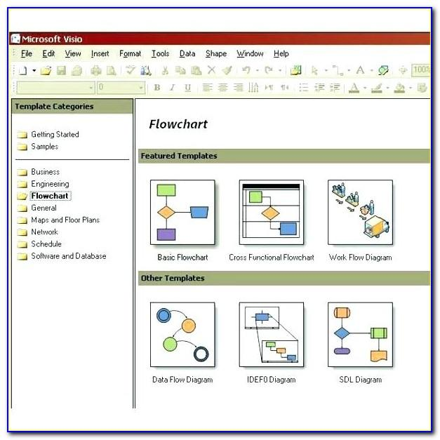 Visio Microsoft Sharepoint Workflow Template Download