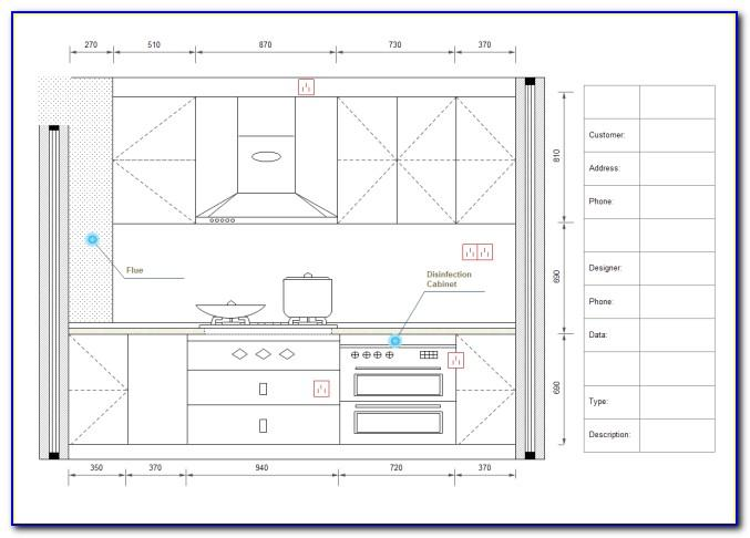 Visio Technical Drawing Stencils