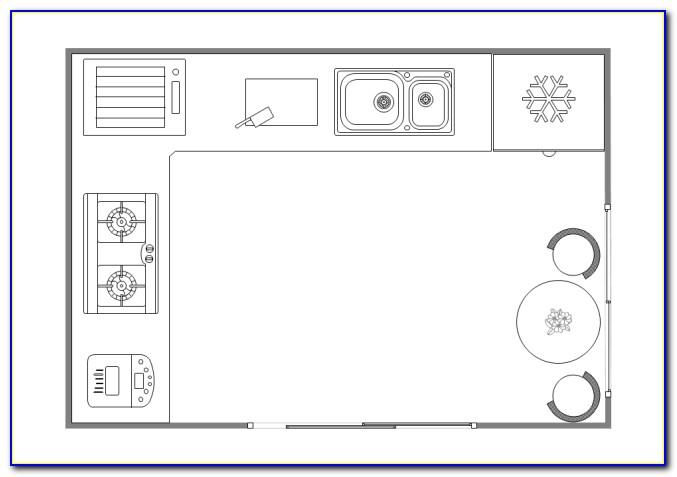 Visio Technical Drawing Template