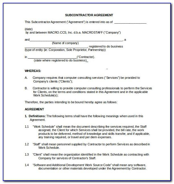 Waiver Template For Liability