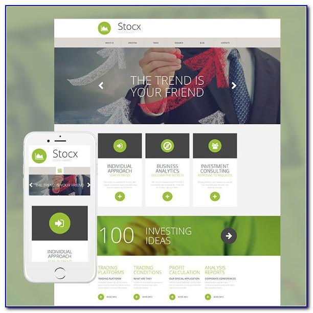 Web Templates For Weebly