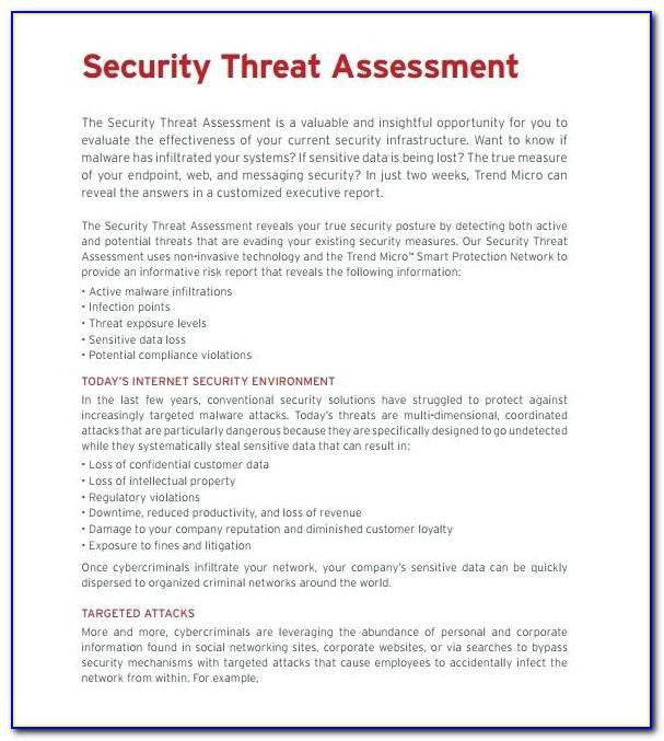 Web Vulnerability Assessment Report Template