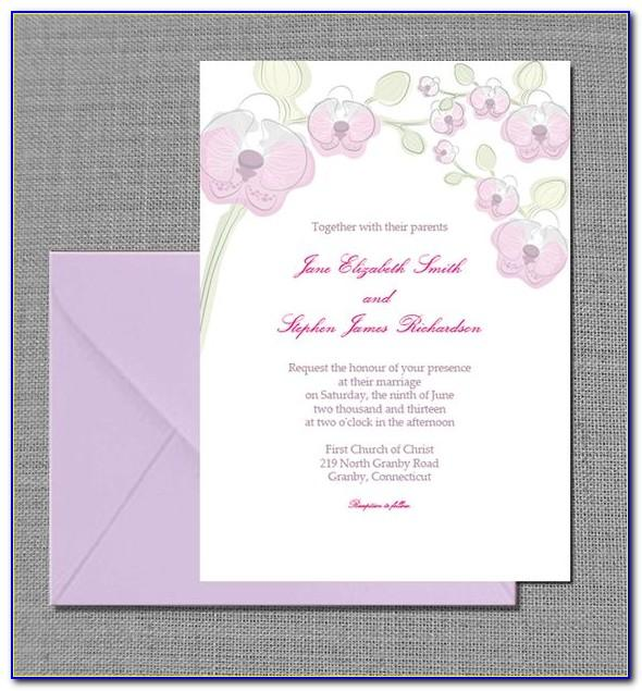 Wedding Invitation Templates Online Edit Free India