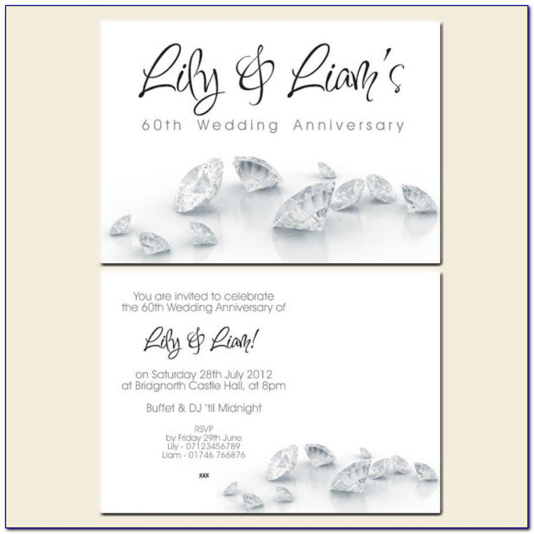Wedding Invitation Templates Uk Free Download