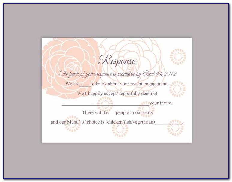 Wedding Reception Planning Checklist Printable