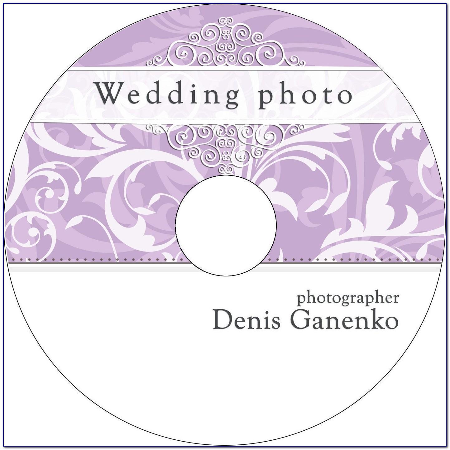 Wedding Timeline Schedule Template