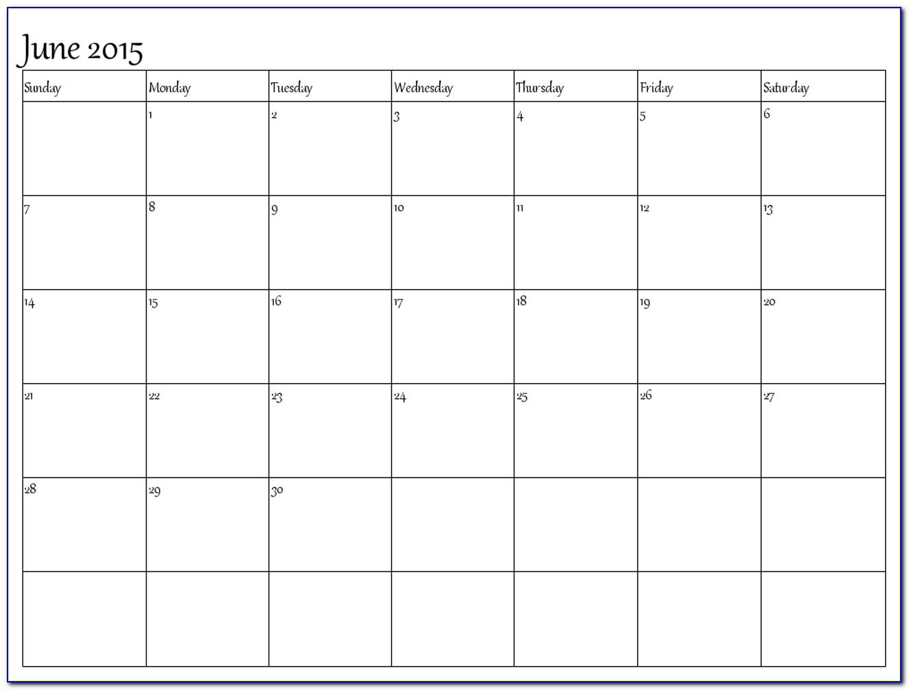 Weekly Schedule Template Excel With Hours