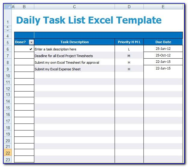 Weekly Teacher Planner Template