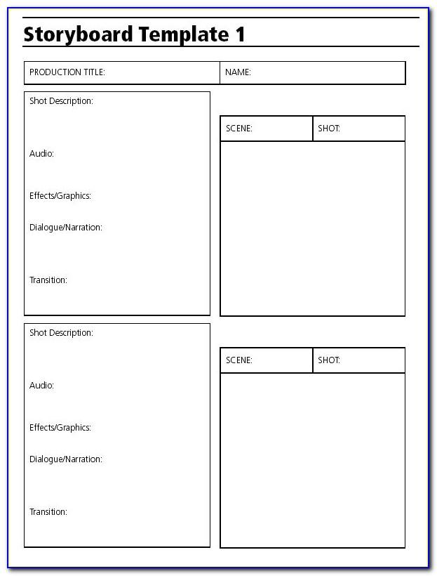 Whiteboard Animation Template Free Download