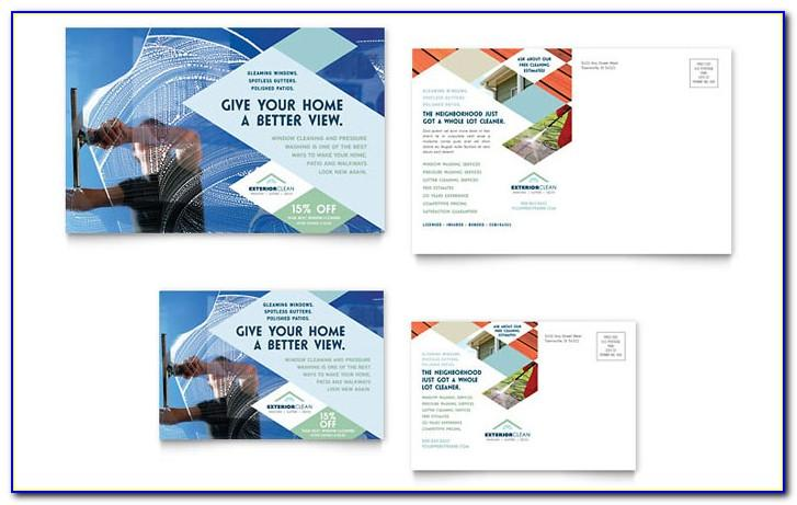Window Cleaning Business Proposal Sample