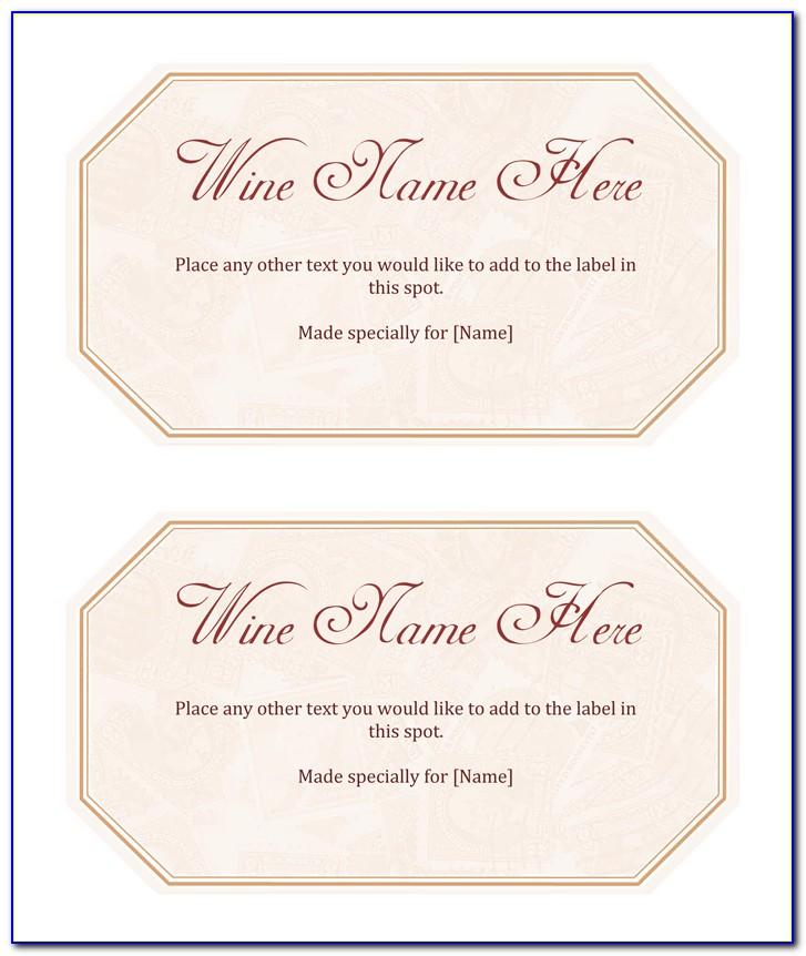 Wine Tasting Invitation Templates
