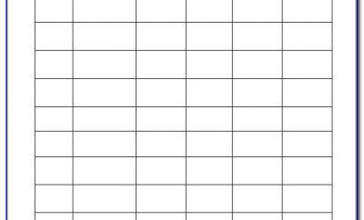 Work Schedule Template Doc
