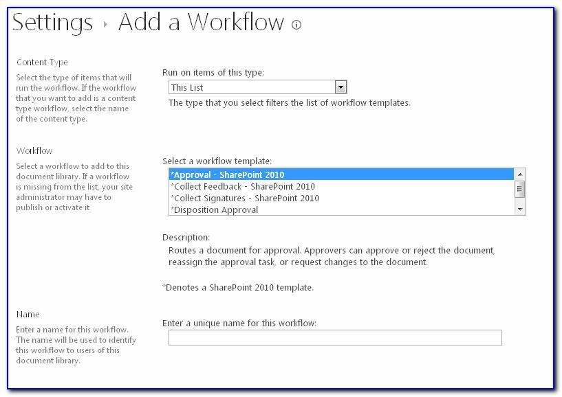 Workflow Diagram Template Powerpoint