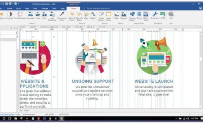Wysiwyg Web Builder 10 Templates Free Download