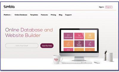 Wysiwyg Web Builder 8 Templates