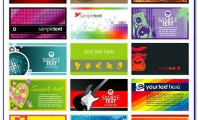 X Banner Template Photoshop