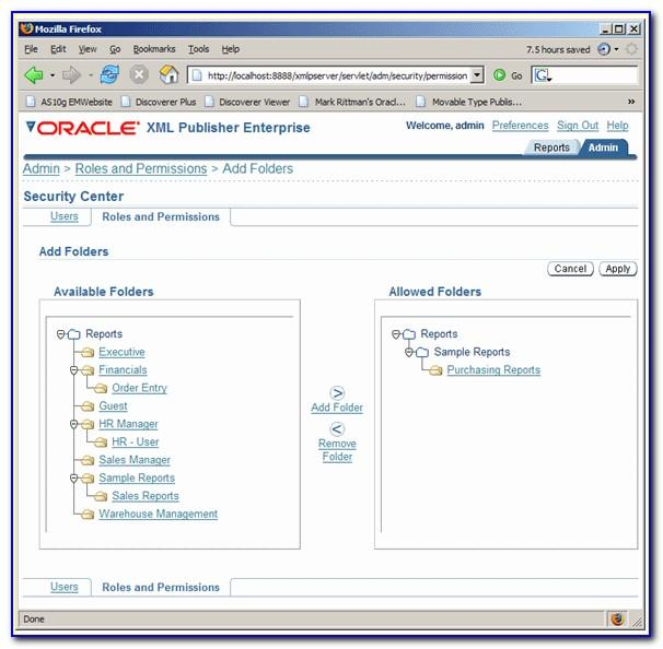 Xml Publisher Template Re Generator Program