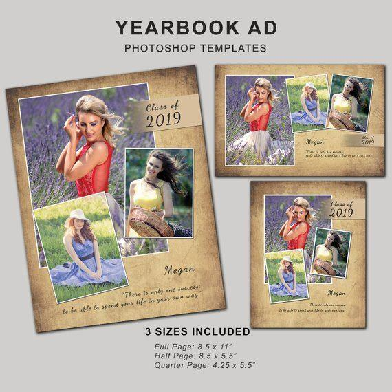 Yearbook Template Free Word