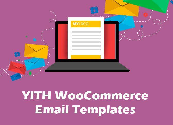 Yith Woocommerce Email Template