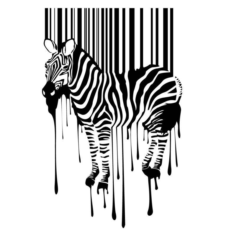 Zebra 4 X6 Label Template