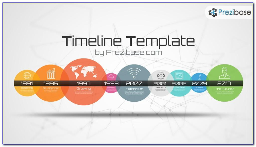 After Effects Template History Timeline Opener Free Download