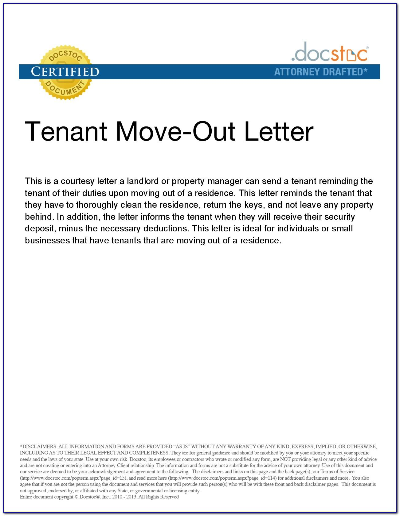 Apartment Application Template Free