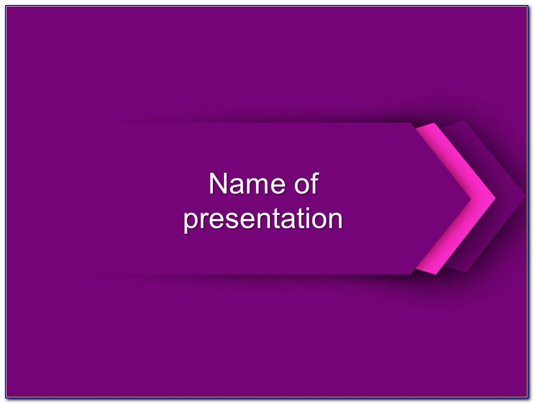 Best Theme For Ppt Presentation