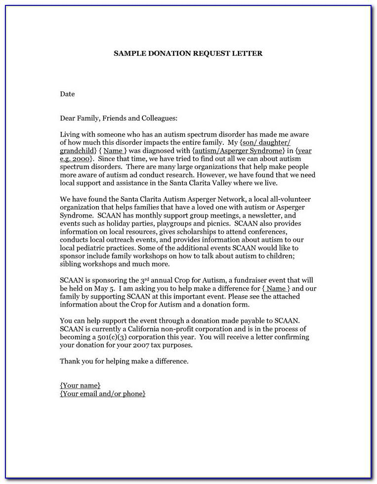 College Disciplinary Appeal Letter Template