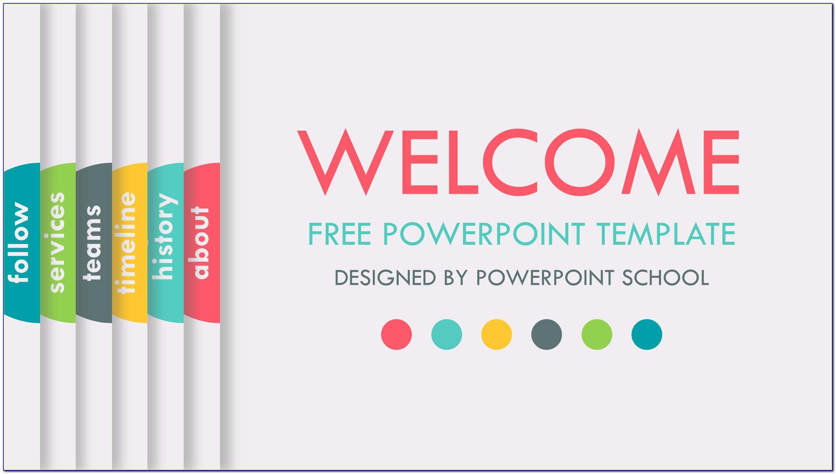 Creative Templates For Ppt Free Download