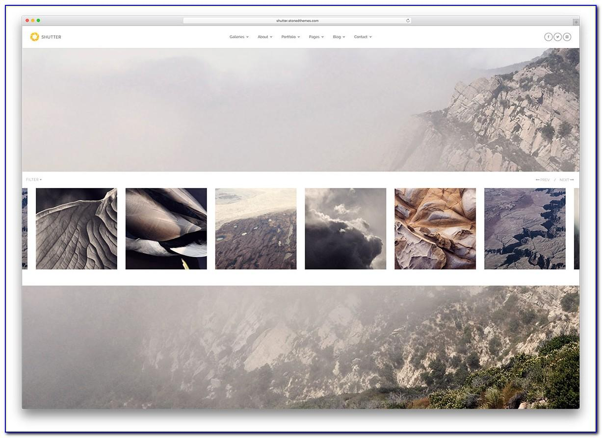 Email Templates For Photographers Free