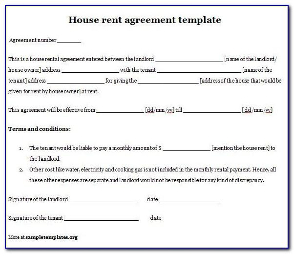 Equipment Rental Contract Template Uk