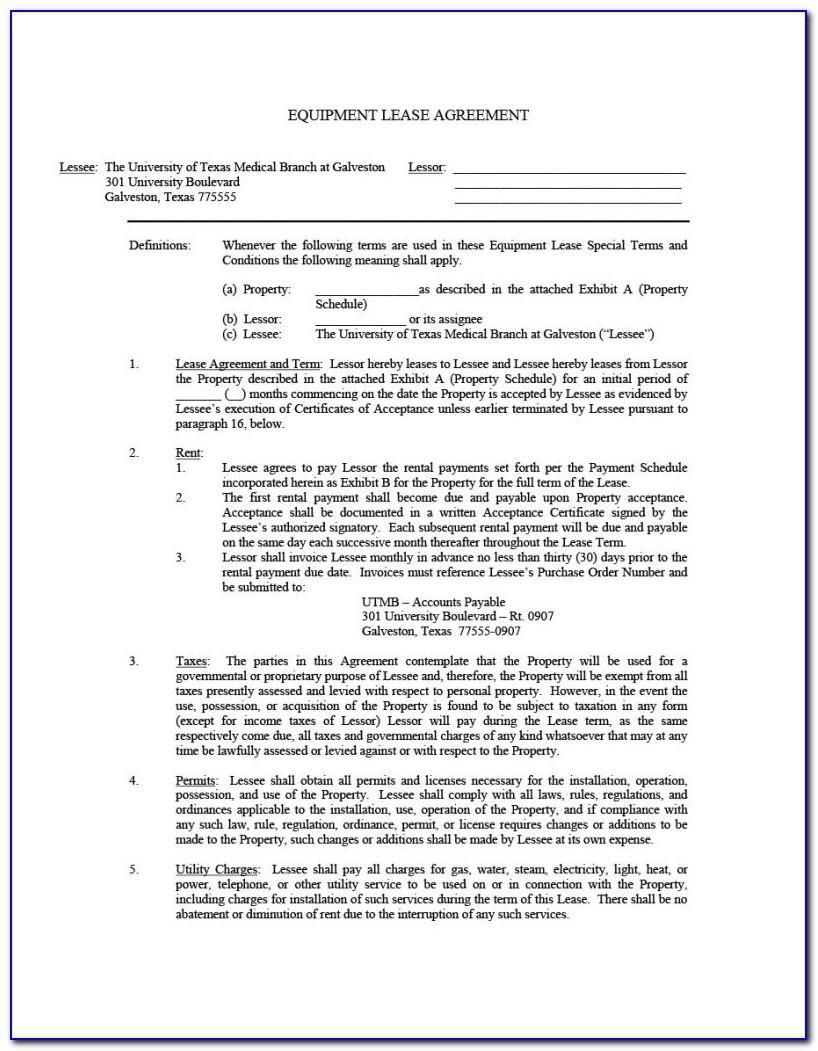 Fixed Term Tenancy Agreement Template Alberta