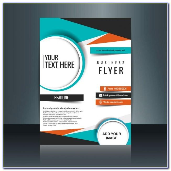 Free Online Templates For Business Flyers